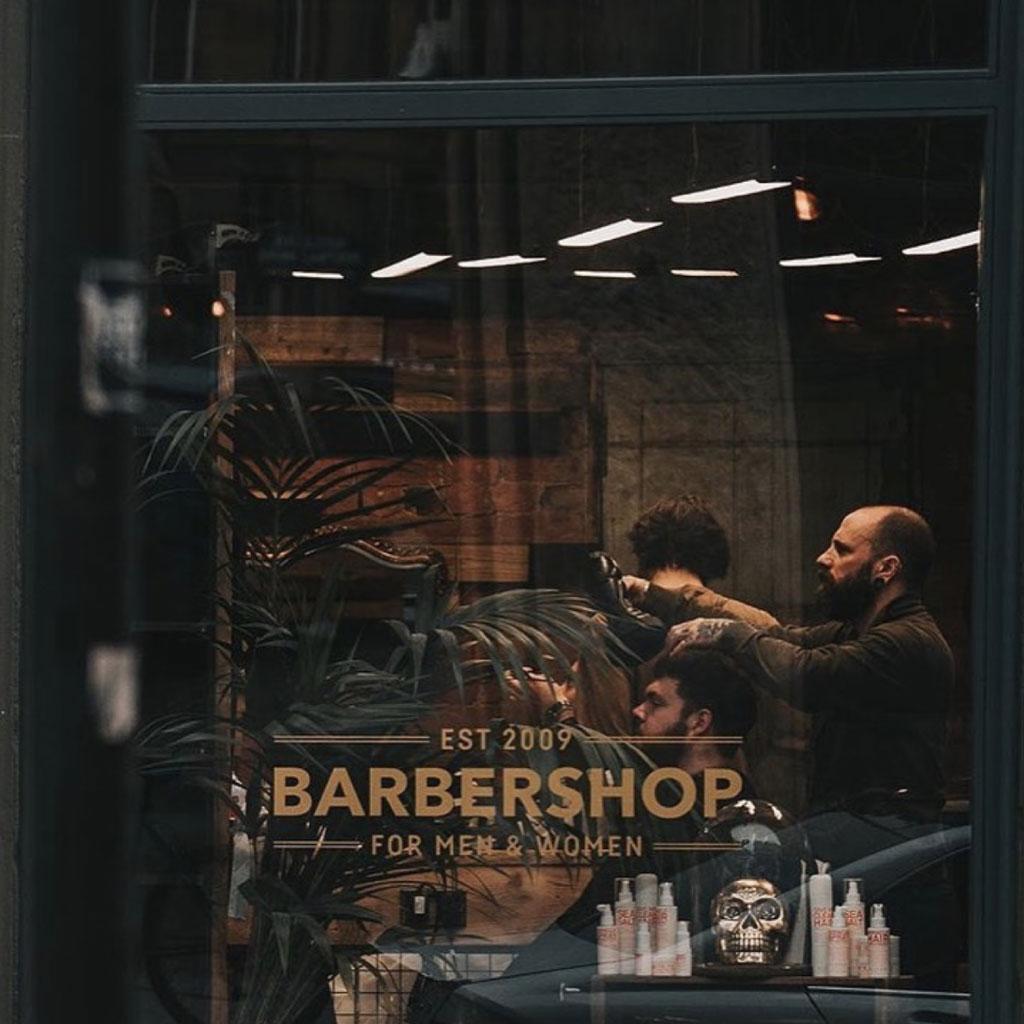 Rebel Rebel Barbers