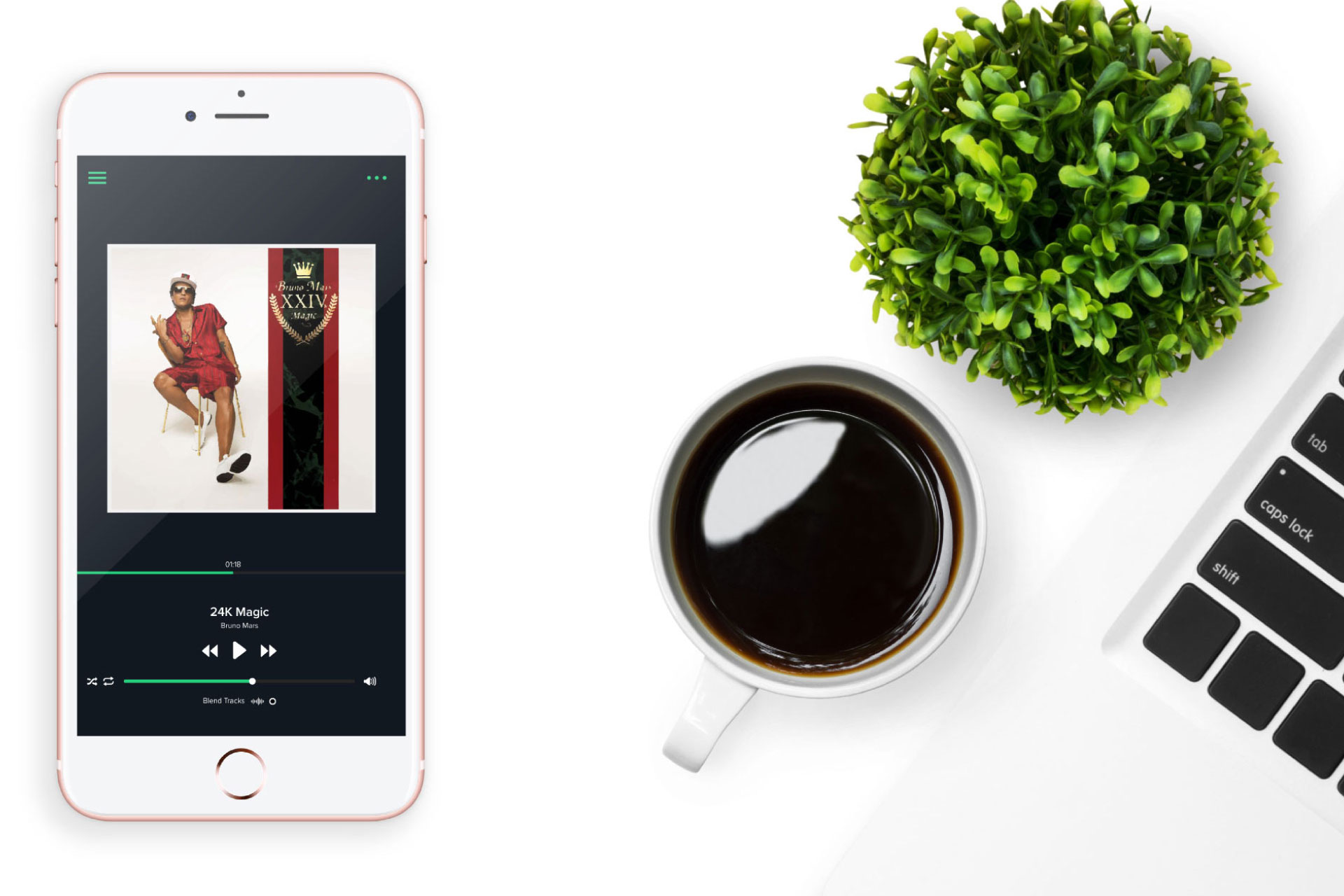 Open Ear Music Branding